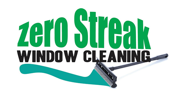Zero Streak Window Cleaning